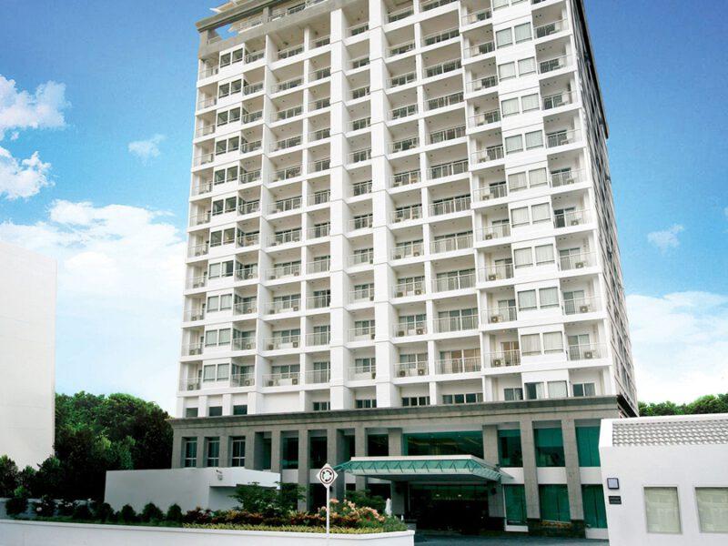 แคนทารี โฮเทล อยุธยา (Kantary Hotel Ayutthaya)