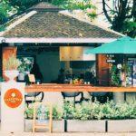คาเฟ่อยุธยา Leaf&tree Cafe