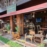 ร้านกาแฟก้ามปู อยุธยา